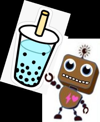 Robot Boba - Home
